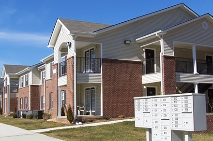 Johnson City Section 8 Rental - Johnson City Housing Authority