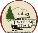 Tweetsie Trail - Johnson City, TN
